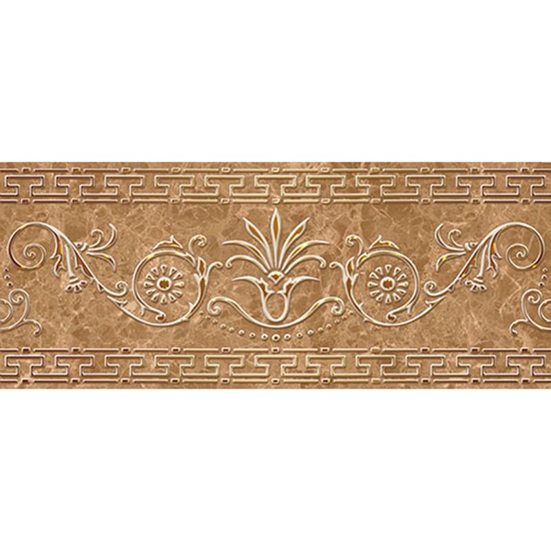 Бордюр Керлайф Imperial Classico Moca 1 13x31,5 см плитка керлайф imperial moca 31 5х63 см