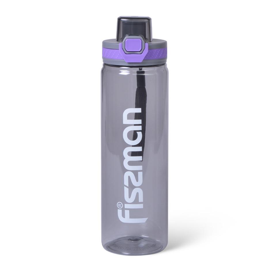 Бутылка для воды 25 см 750 мл scitec nutrition бутылка для воды water jug 1890 мл