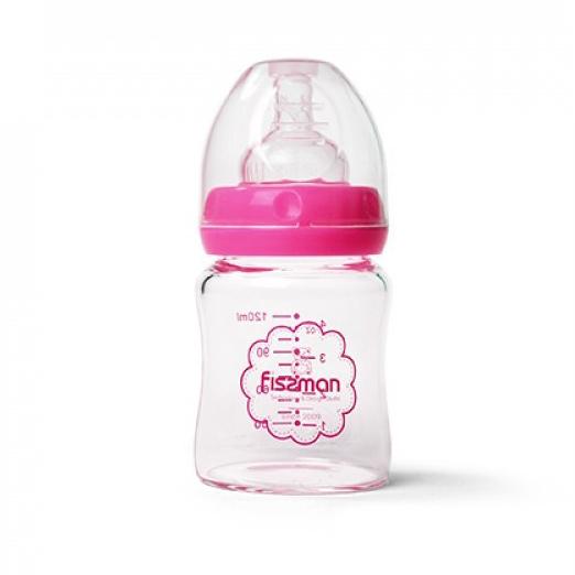 Бутылочка для кормления Fissman 9166 120 мл