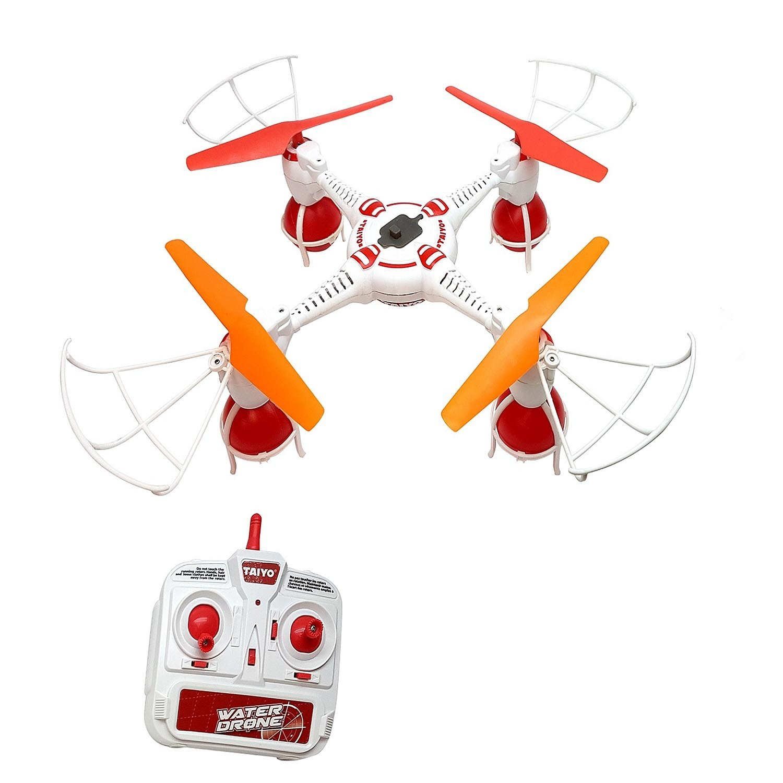 Квадрокоптер Властелин Небес Water Drone фото