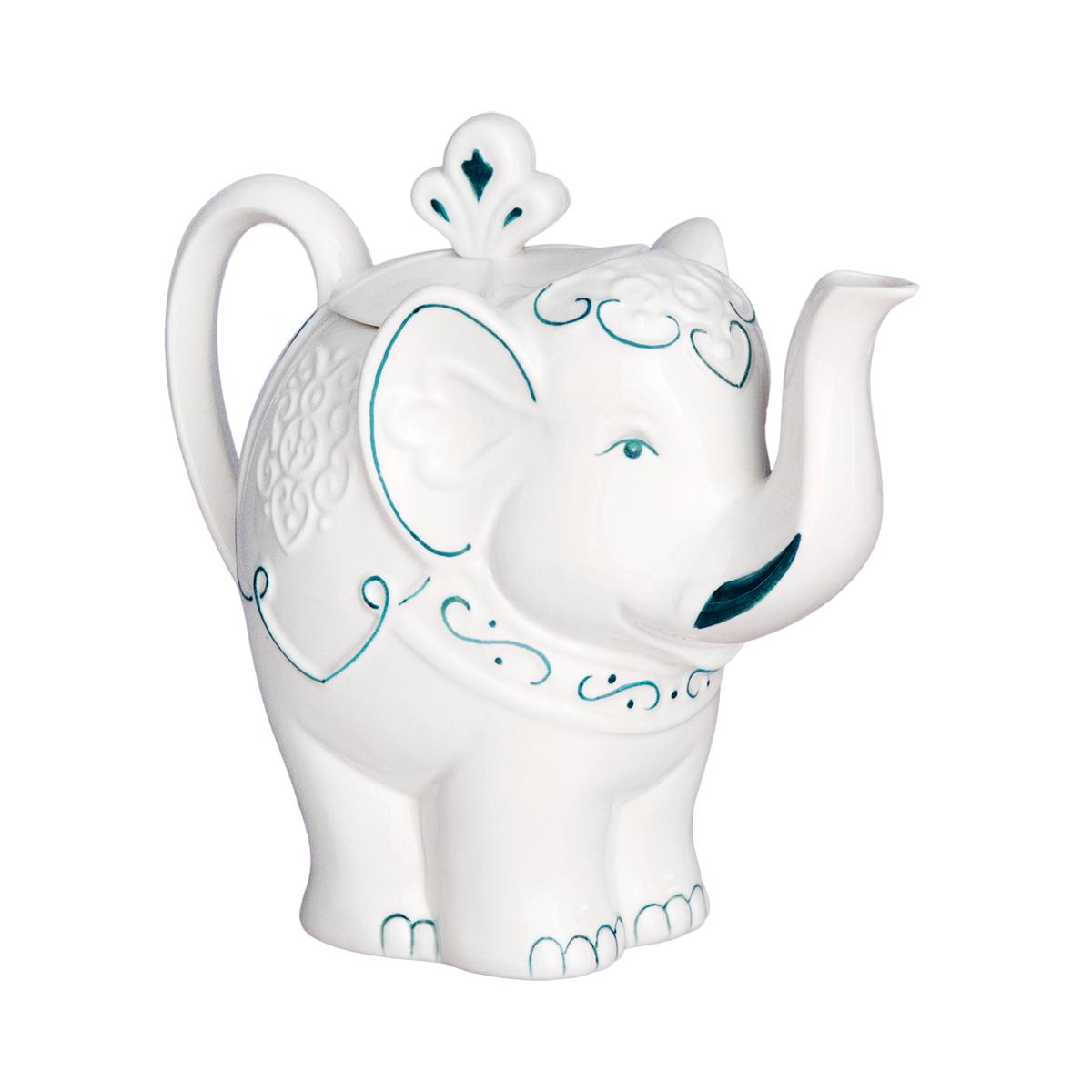 Чай черный Hilltop Слон топаз 80 г чай hilltop коллекция 50г черный слон керамика