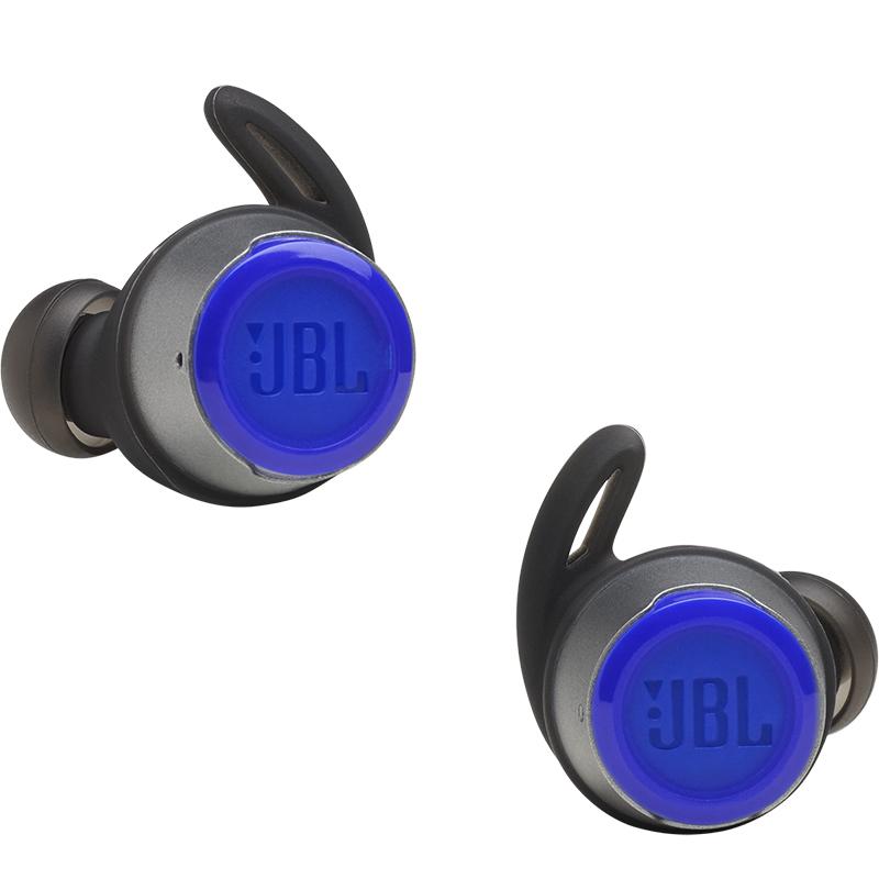 Наушники JBL Reflect Flow blue jbl reflect flow синий
