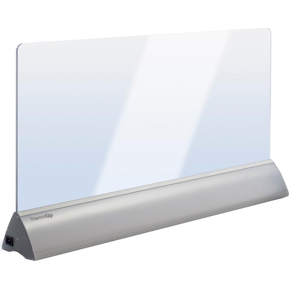 Обогреватель ThermoUp Floor LED Plus Gray фото