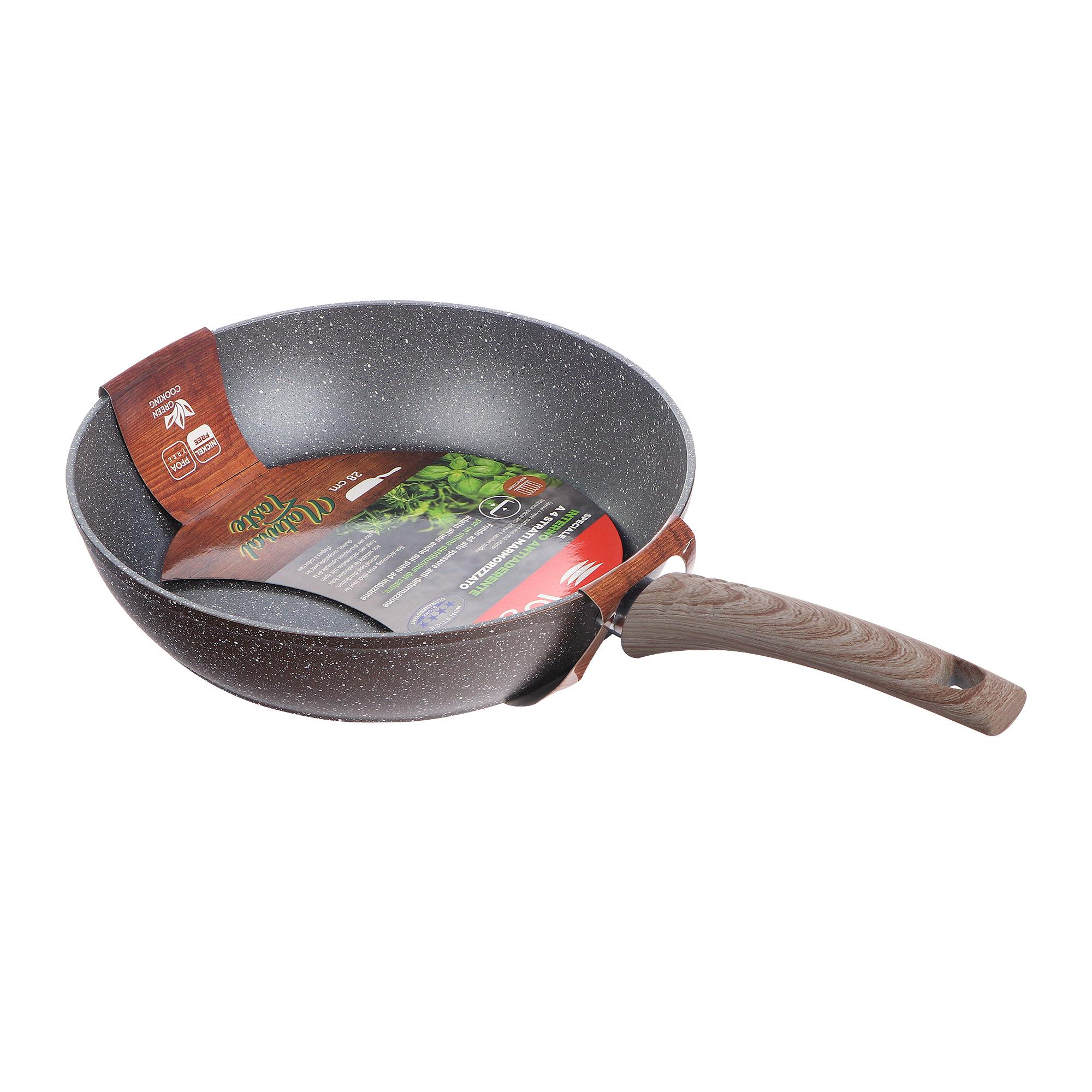 Сковорода глубокая Tognana Grancuci 28 см фото