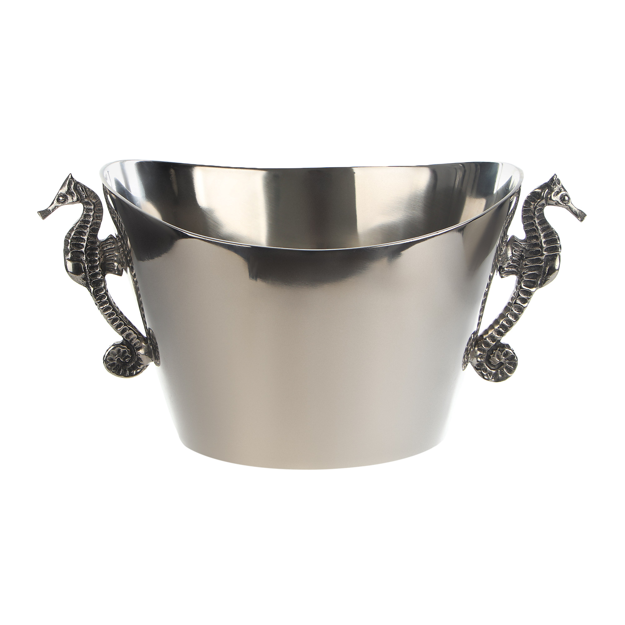 Ведерко для охлаждения напитков Universal Seahorse 35х21х19
