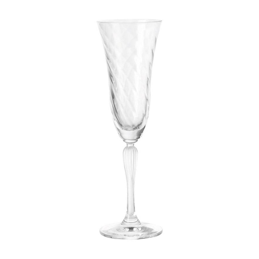 Бокал для шампанского Leonardo Volterra 185 мл
