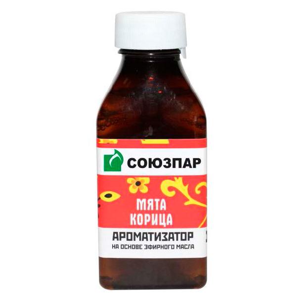 Ароматизатор Союзпар Мята и корица 100 мл