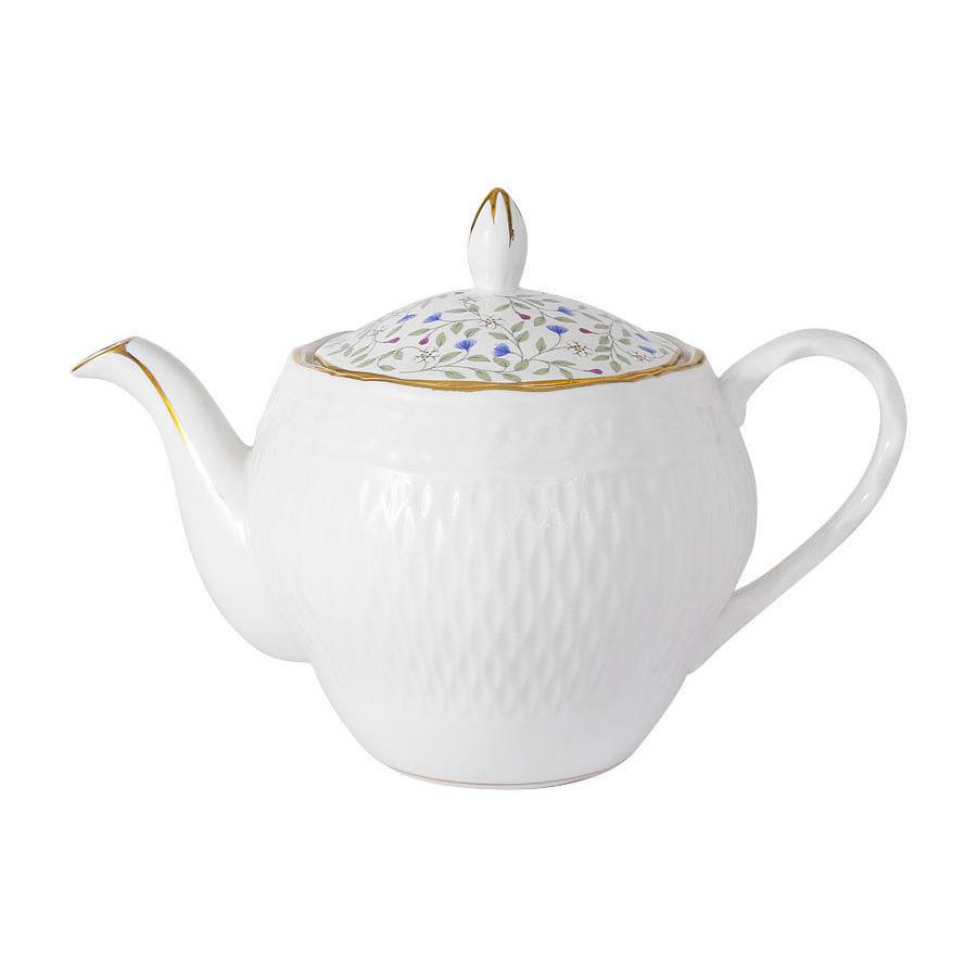 Чайник заварочный Colombo Грация 1 л заварочный чайник 1 5 л lilac 5520010 1