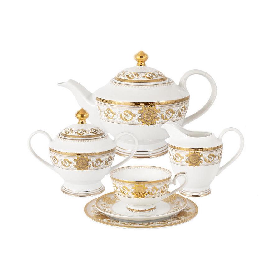 Чайный сервиз Midori Эрмитаж на 12 персон
