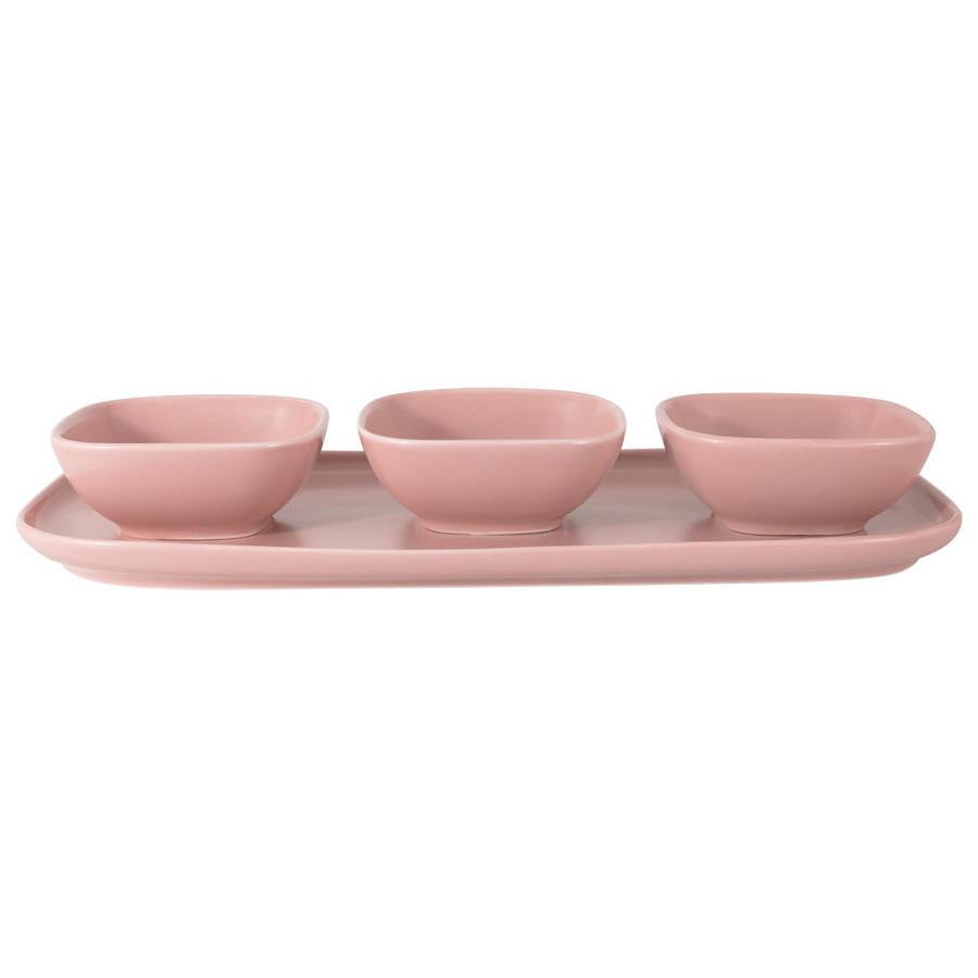 Набор тарелок Maxwell&Williams Forma 4 шт недорого