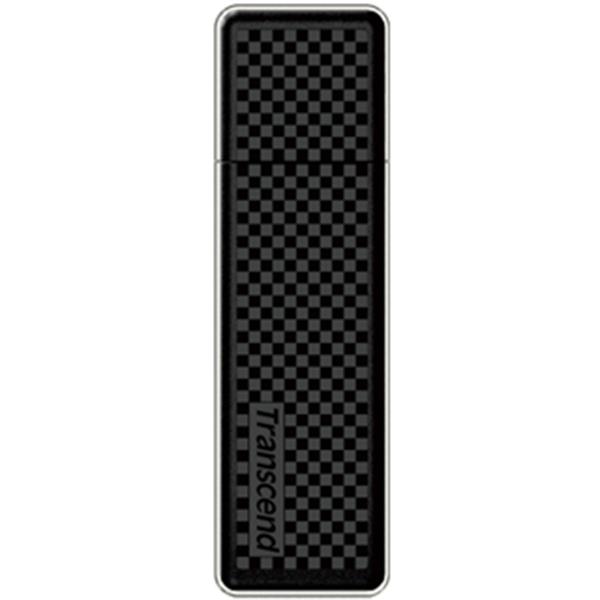 Фото - Флеш-накопитель Transcend JetFlash 780 16 GB флеш накопитель transcend 16 gb jetflash 350 ts 16 gjf 350 usb 2 0 чёрный