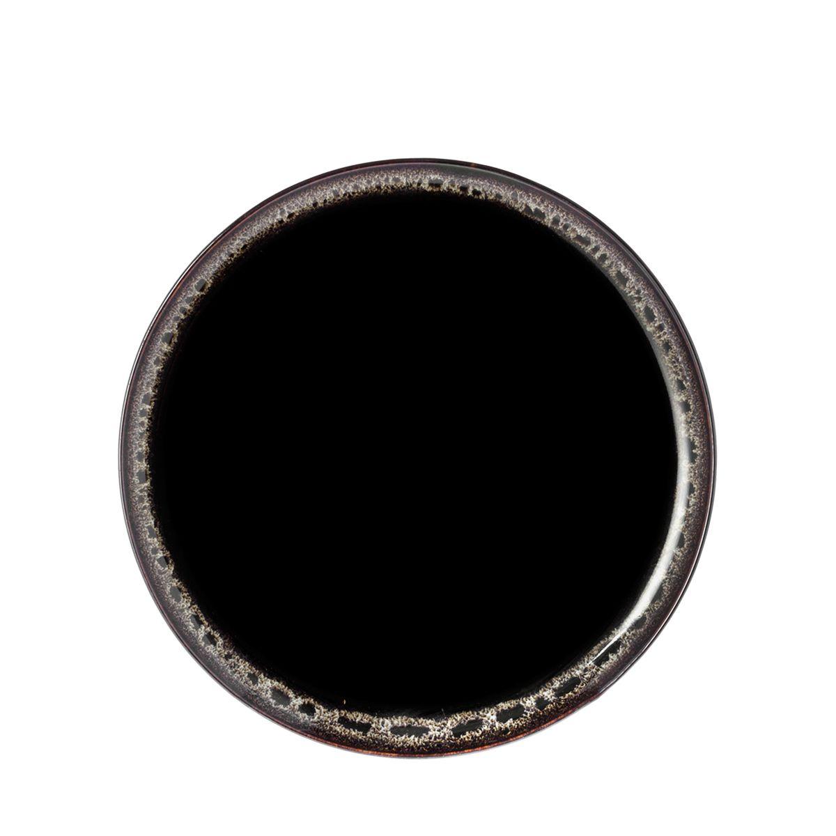 блесна yoshi onyx yalu vib up цвет золотой черный 15 г Блюдо декоративное Riverdale onyx черный 16см