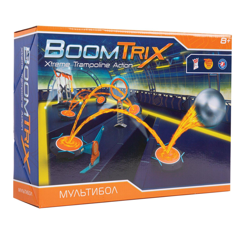 Игровой набор Boomtrix Мультибол 80650 недорого