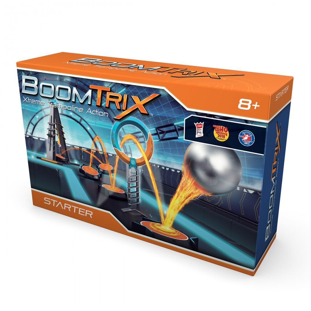Стартовый набор Boomtrix 80670 недорого