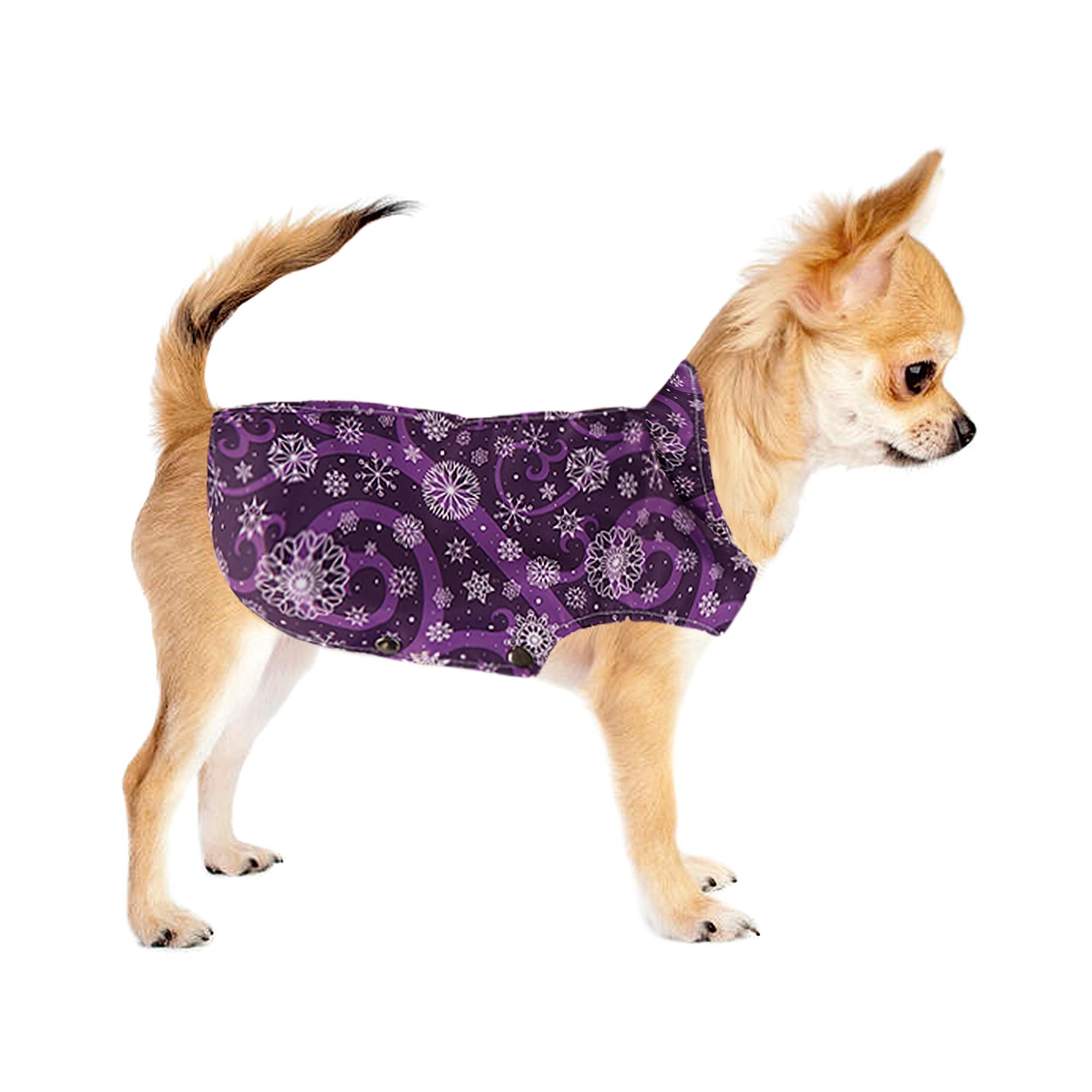 Попона для собак Дог мастер утепленная принц s свитер для собак дог мастер поло размер s 24 см