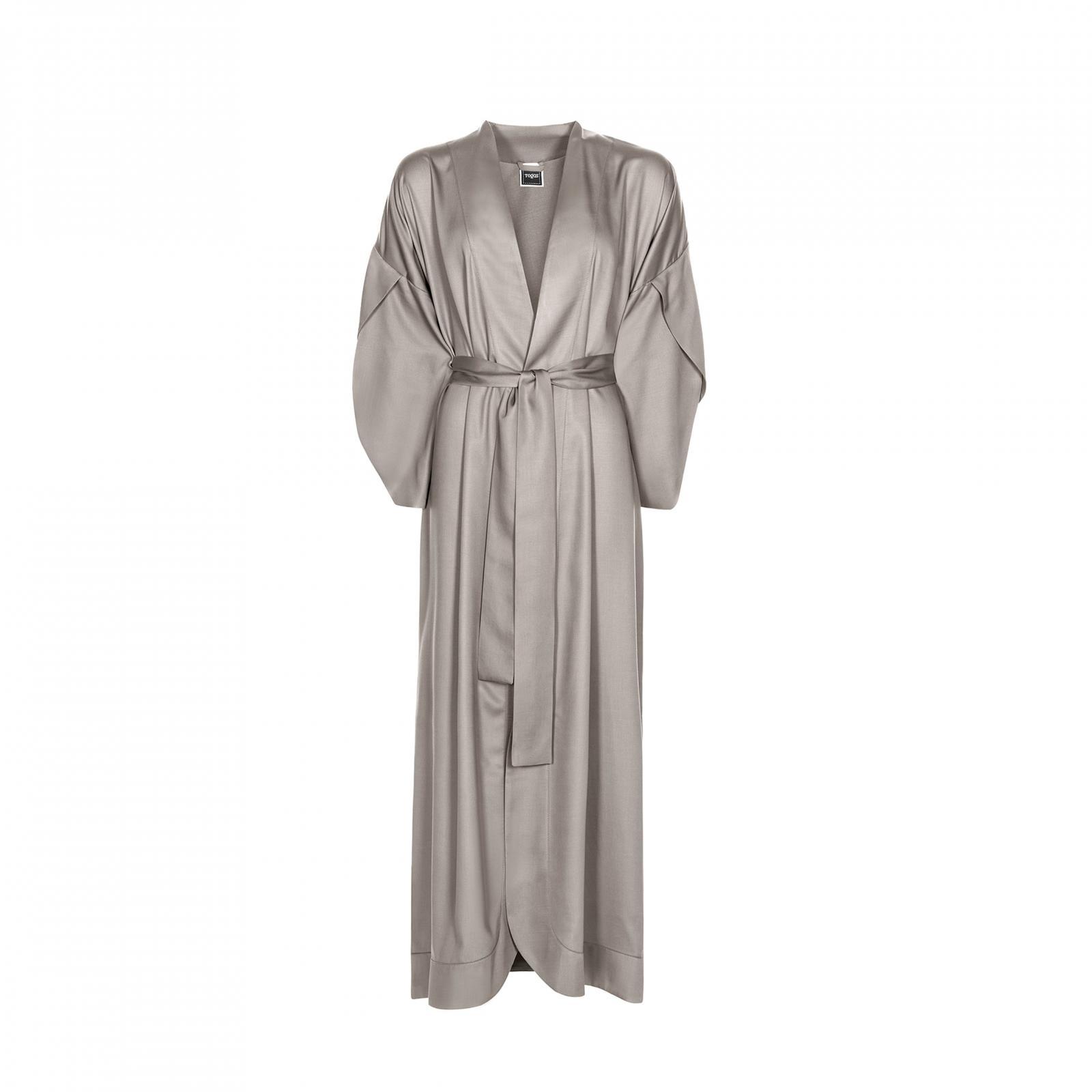 Халат-кимоно Togas Наоми серо-коричневый M (46) халат m 46 togas селеста