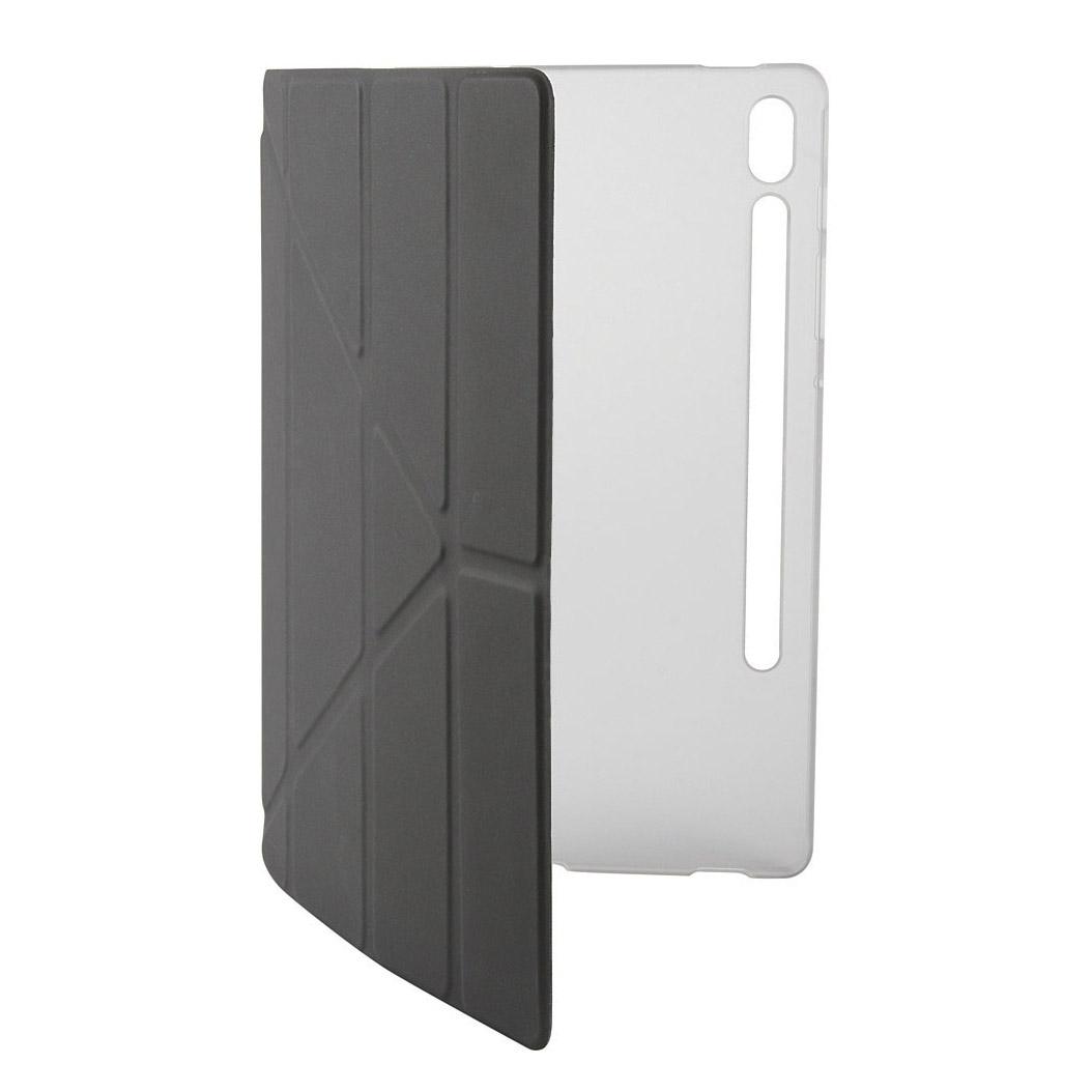 Чехол Red Line для планшета Samsung Tab S6, темно-серый