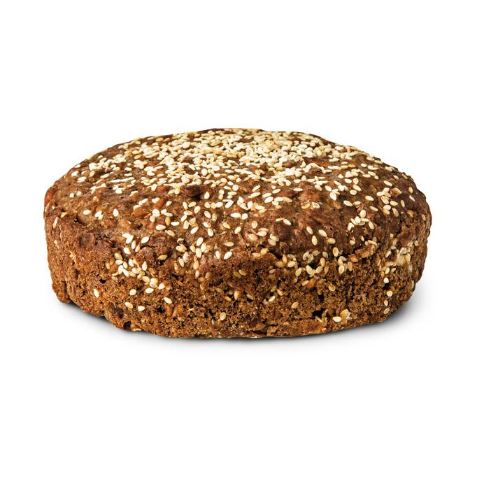 Хлеб У Палыча Здоровье цельнозерновой 450 хлеб рижский хлеб цельнозерновой 300 г