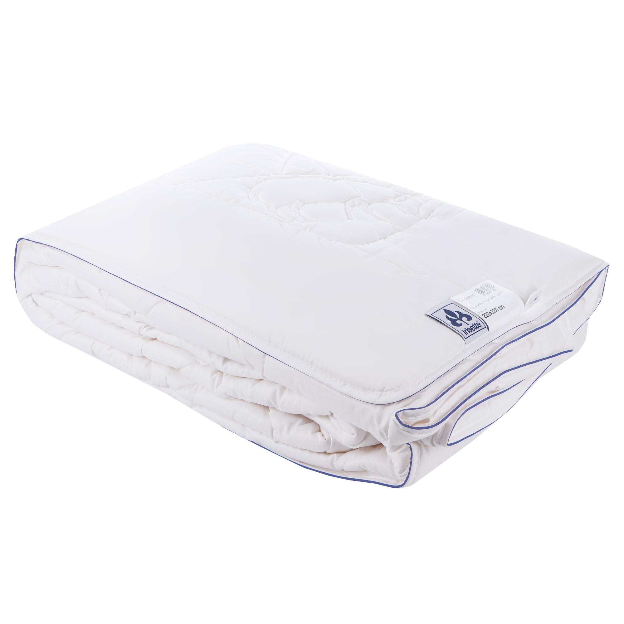Одеяло Irisette schurwolle 200x220 среднее фото