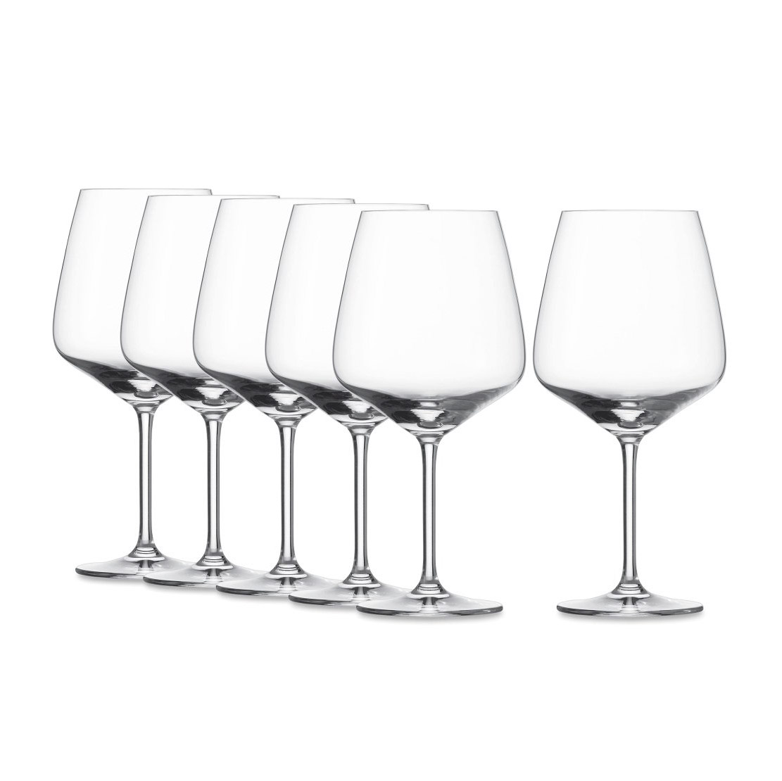 Набор бокалов для красного вина Schott Zwiesel Taste 782 мл 6 шт набор бокалов для красного вина 612 мл 6 шт schott zwiesel diva 104 096 6