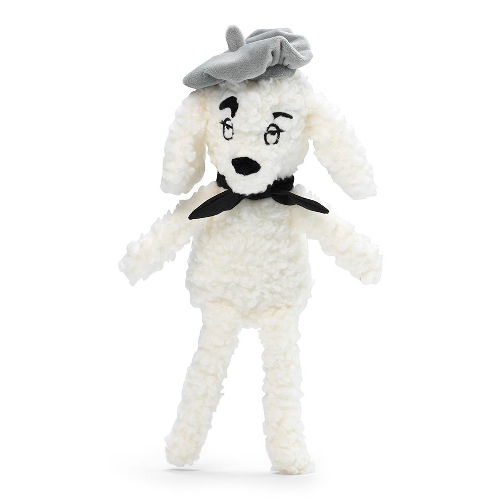 Игрушка пудель Elodie Rebel Poodle Paul elodie details плед vanilla white elodie details вафельный узор