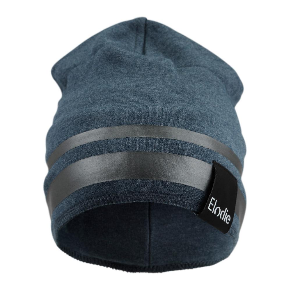Купить Шапочка Elodie зимняя Juniper Blue 1-2 года, Elodie Details, Синий, 46% модал, 46% хлопок, 8% спандекс, Для детей, Осень-Зима,