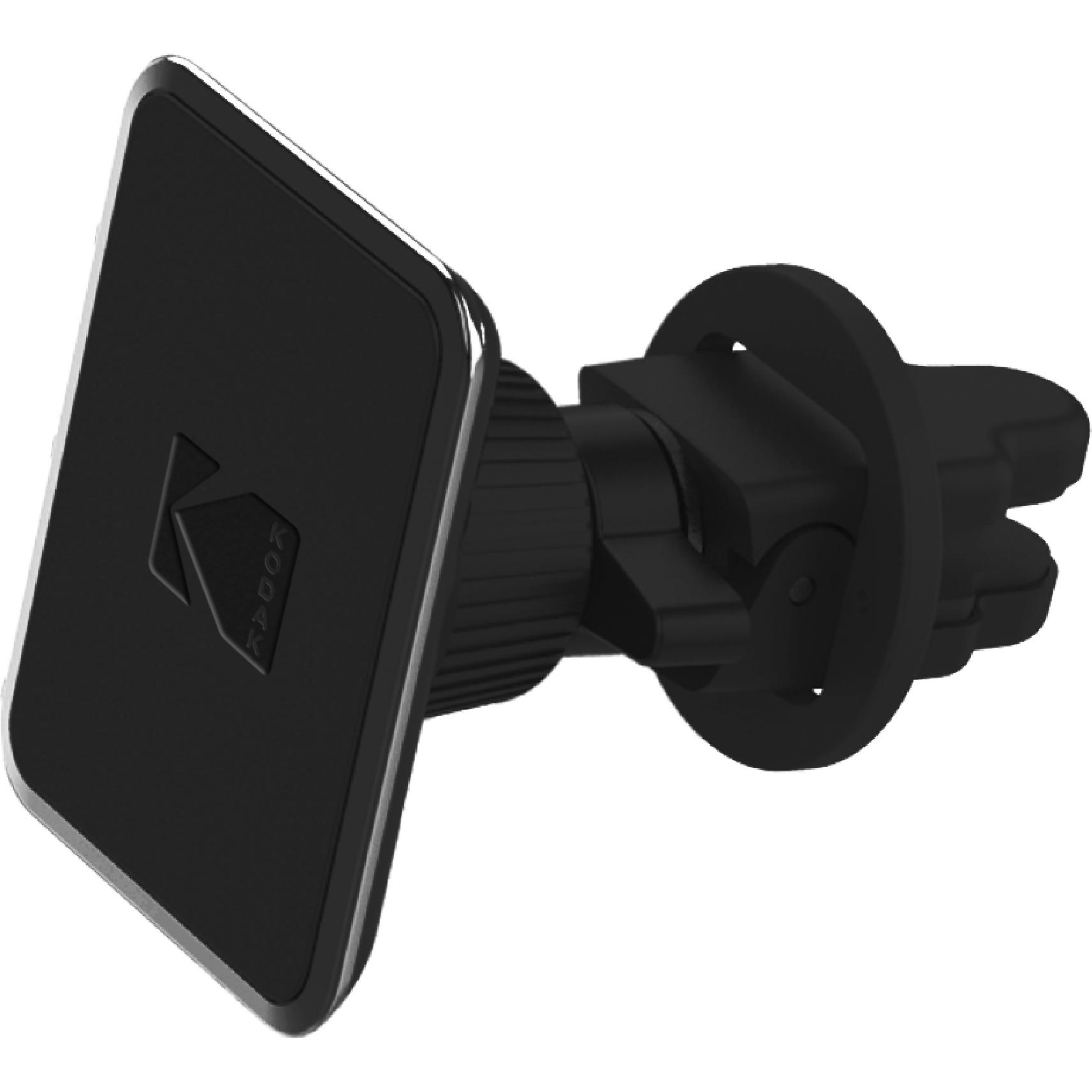 Держатель автомобильный KODAK PH212 держатель телефона 55 80мм в дефлектор поворотный
