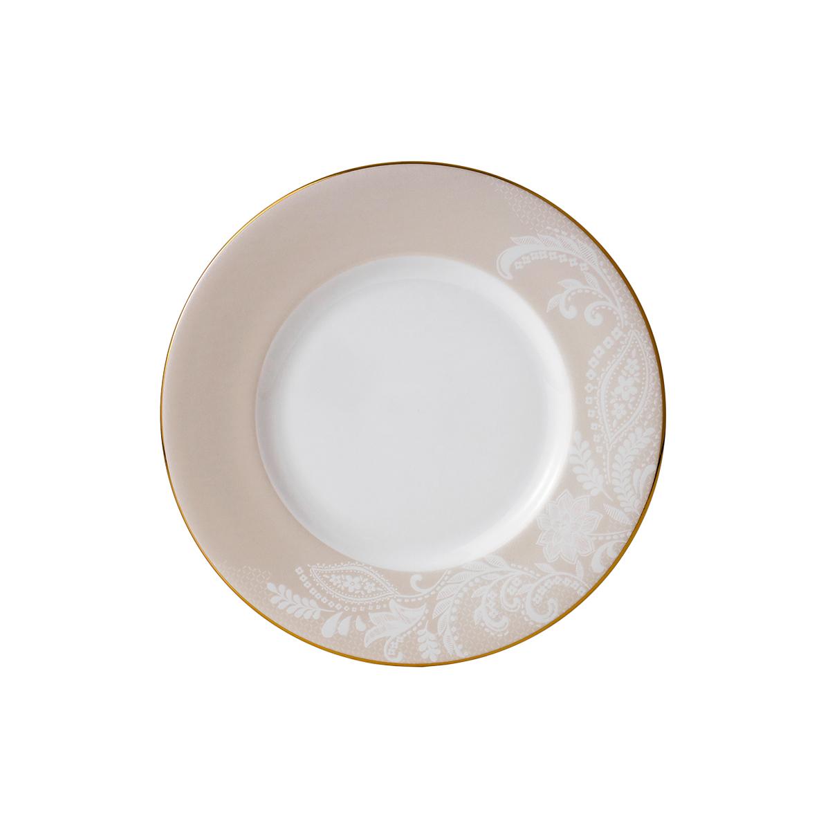 Фото - Набор тарелок Hankook/Prouna Сатин стич 17 см 6 шт набор суповых тарелок hankook prouna эпл би 23 см 6 шт