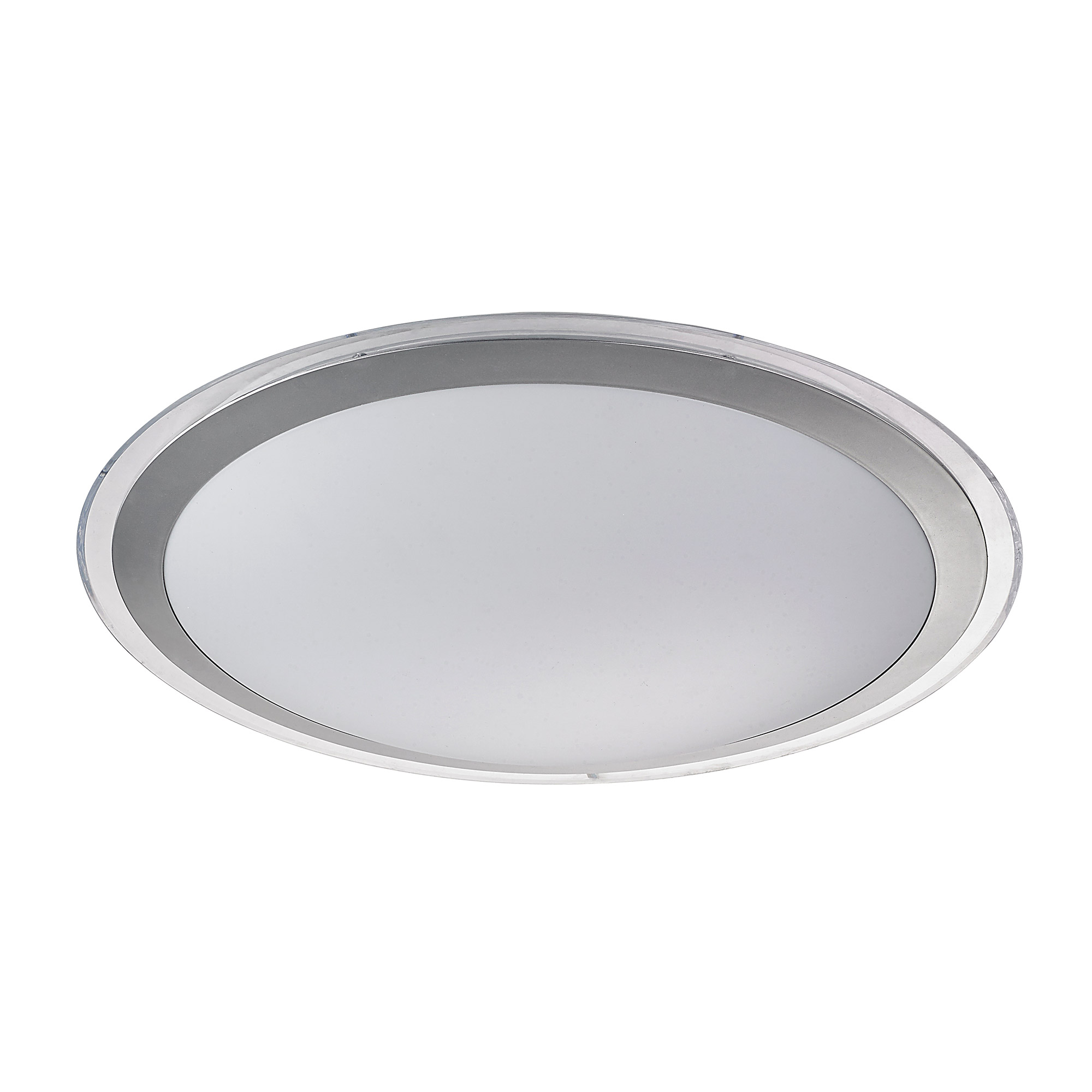 Купить со скидкой Светильник светодиодный ЭРА SPB-6 UFO 60 60Вт 3000-6500К 4800 Лм с пультом ДУ 533x98 мм