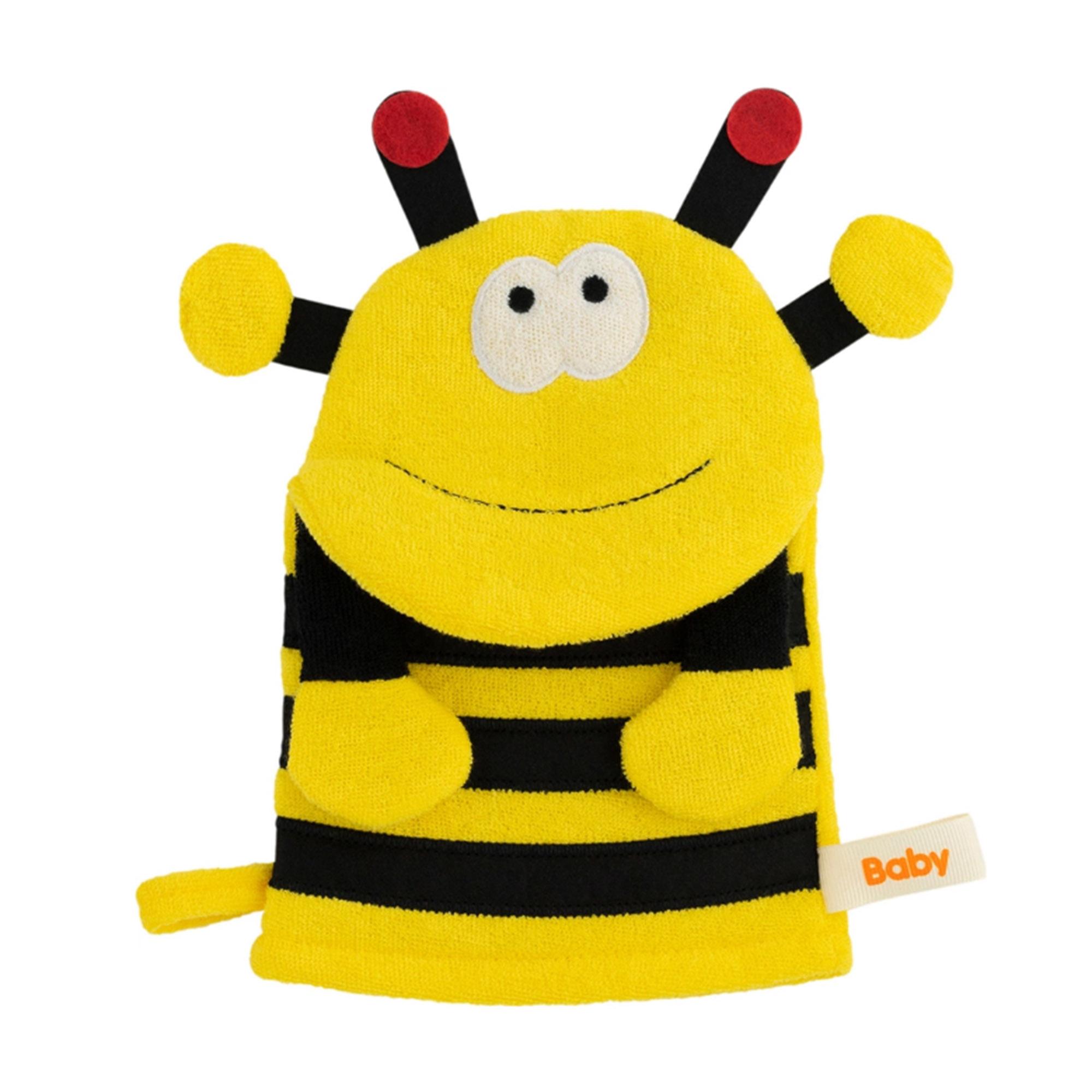 Фото - Детская мочалка Body Break Baby Пчелка body