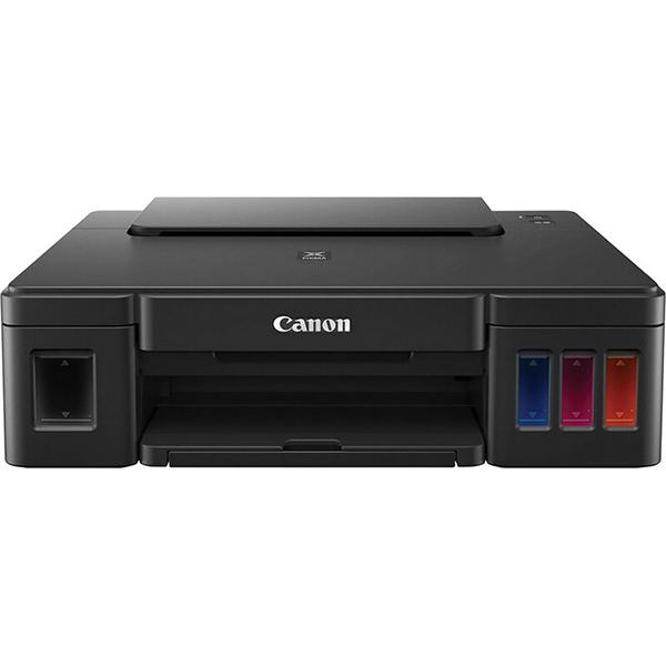 Принтер Canon PIXMA G1411 принтер canon pixma g1411 черный