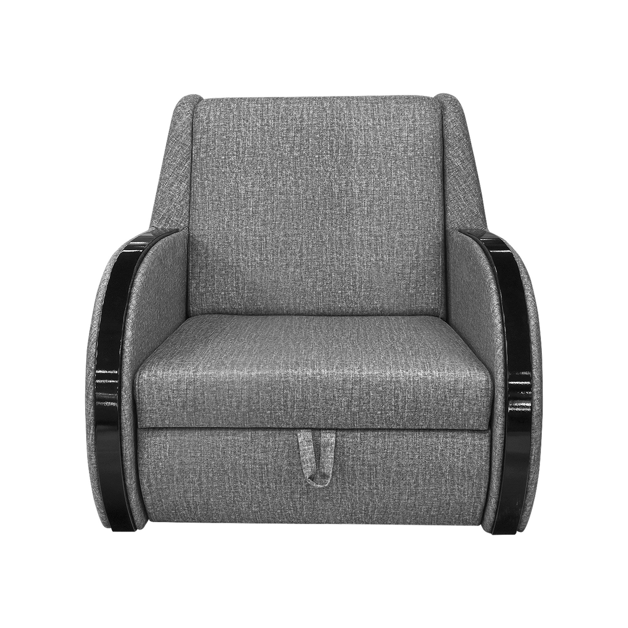 Кресло-кровать Новый век модест 4 аква 38