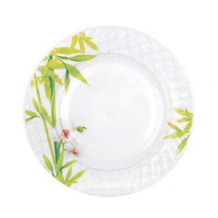 Тарелка Vellarti Бамбук 16,5 см фото