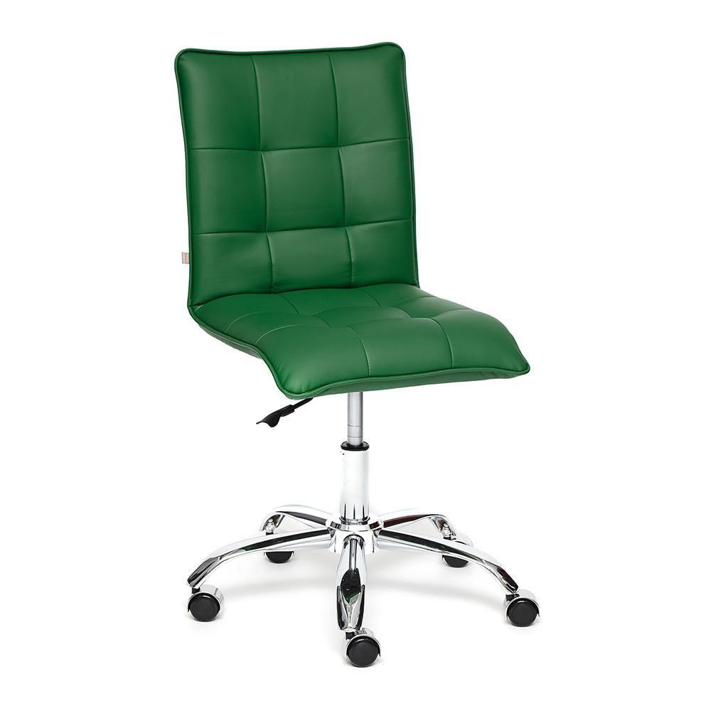 Кресло компьютерное TC зелёный 98х44х43 см