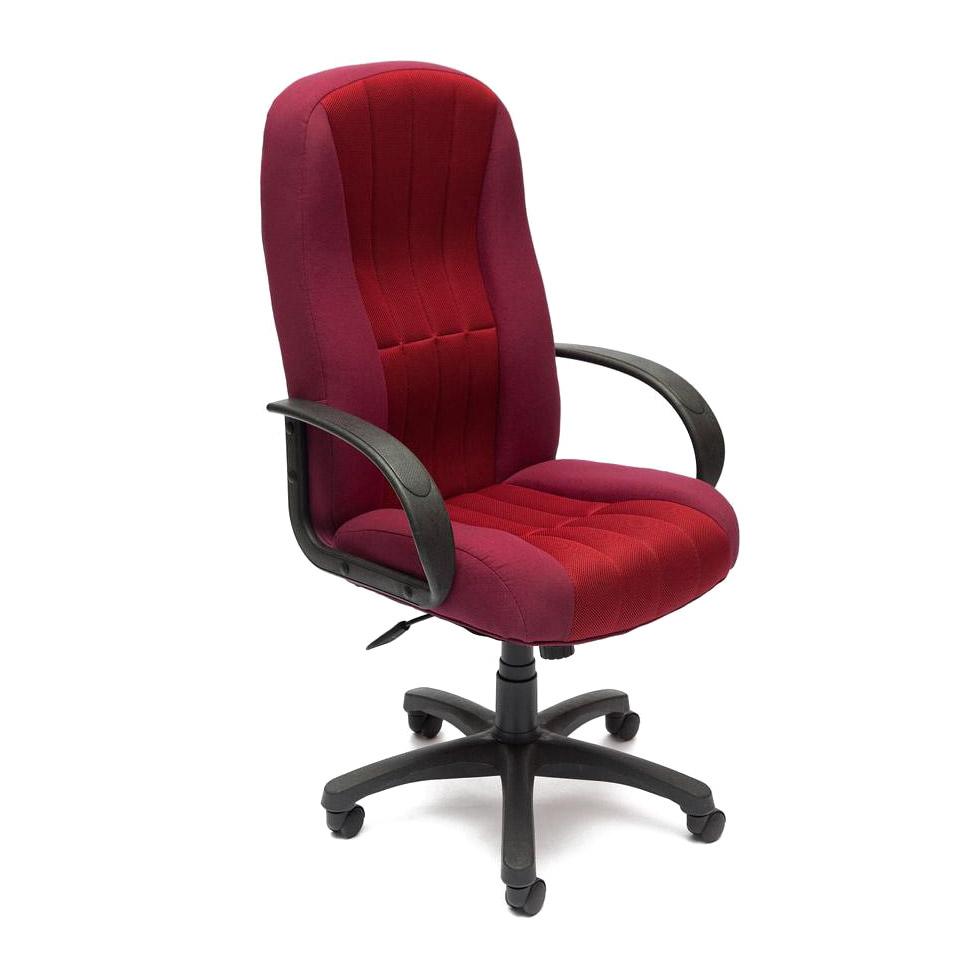 Кресло компьютерное TC бордо 132х65х50 см