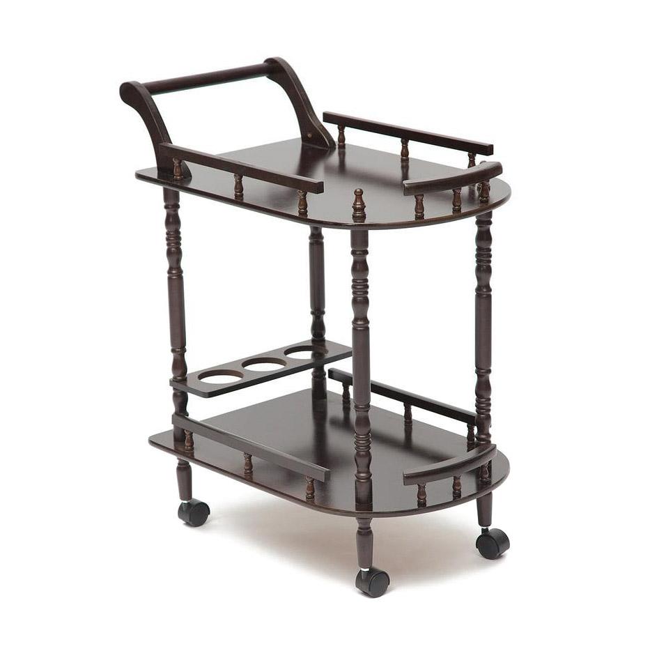 Купить Сервировочный столик TC 60х40х78 см, столик сервировочный