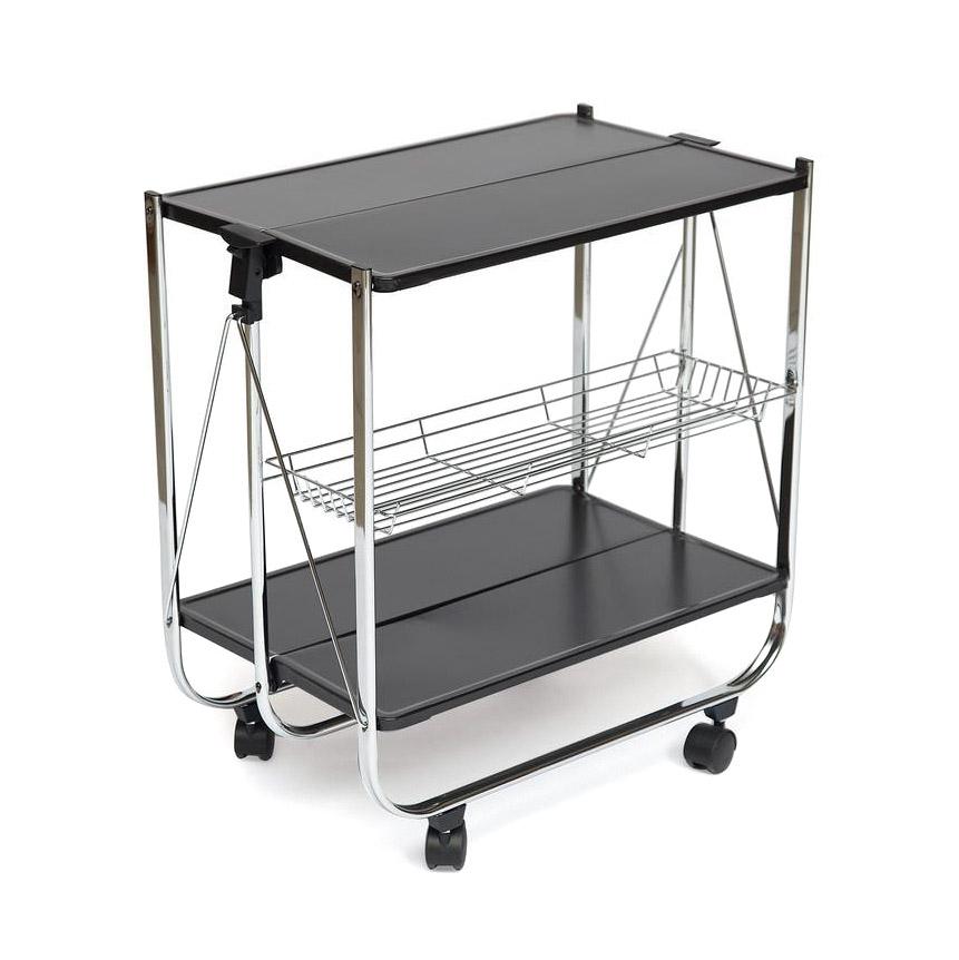 Купить Сервировочный столик TC 70х40х70 см SC-5119, столик сервировочный