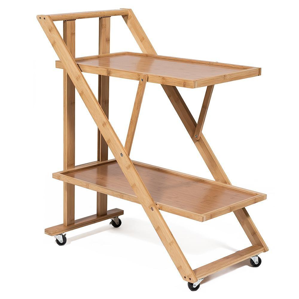 Купить Сервировочный столик TC 72х42х81 см, столик сервировочный