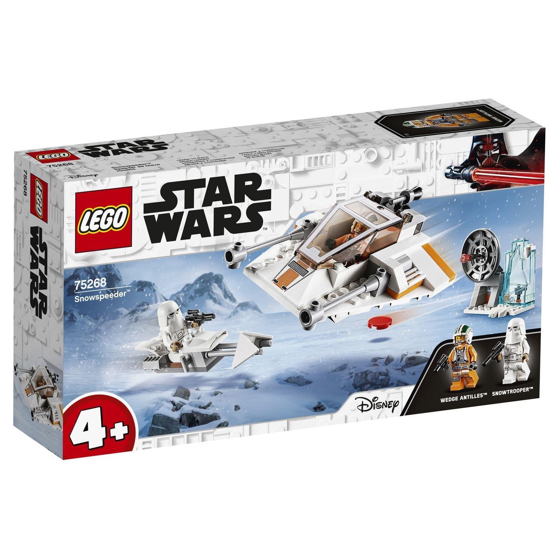 Конструктор Lego Star Wars Снежный спидер