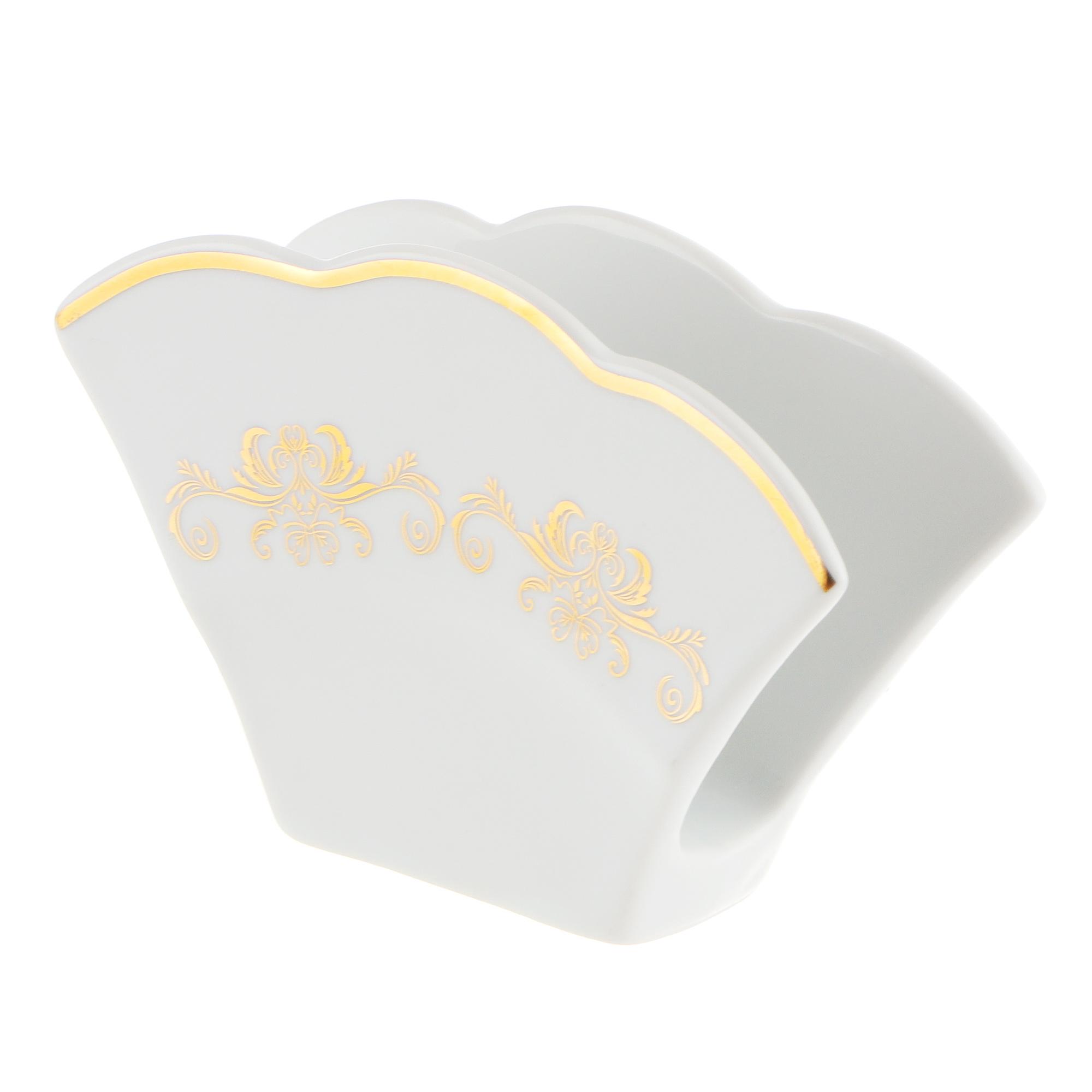 Салфетница Kutahya Porselen фарфор салфетница geralis s fwg белый