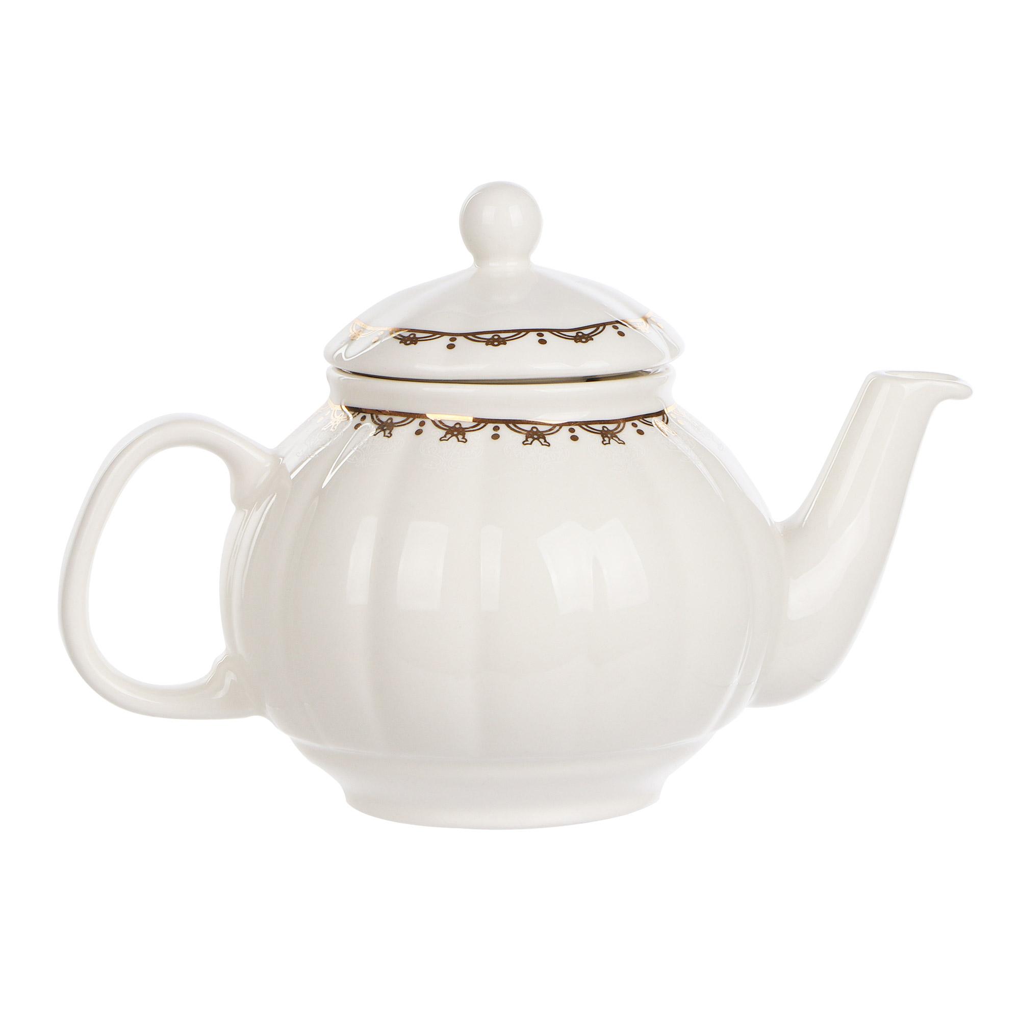 Чайник заварочный Kutahya porselen Olympos фото