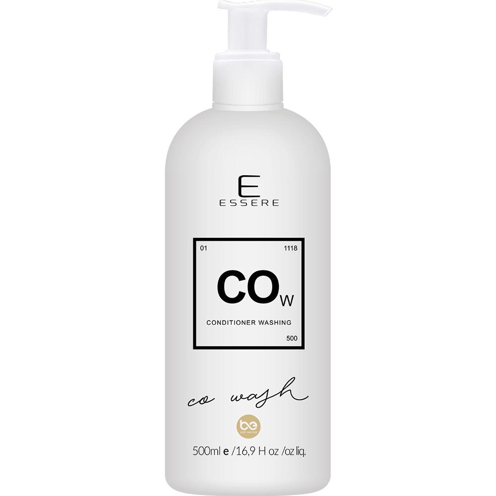 Кондиционер для волос Essere Co-wash Очищающий 500 мл фото
