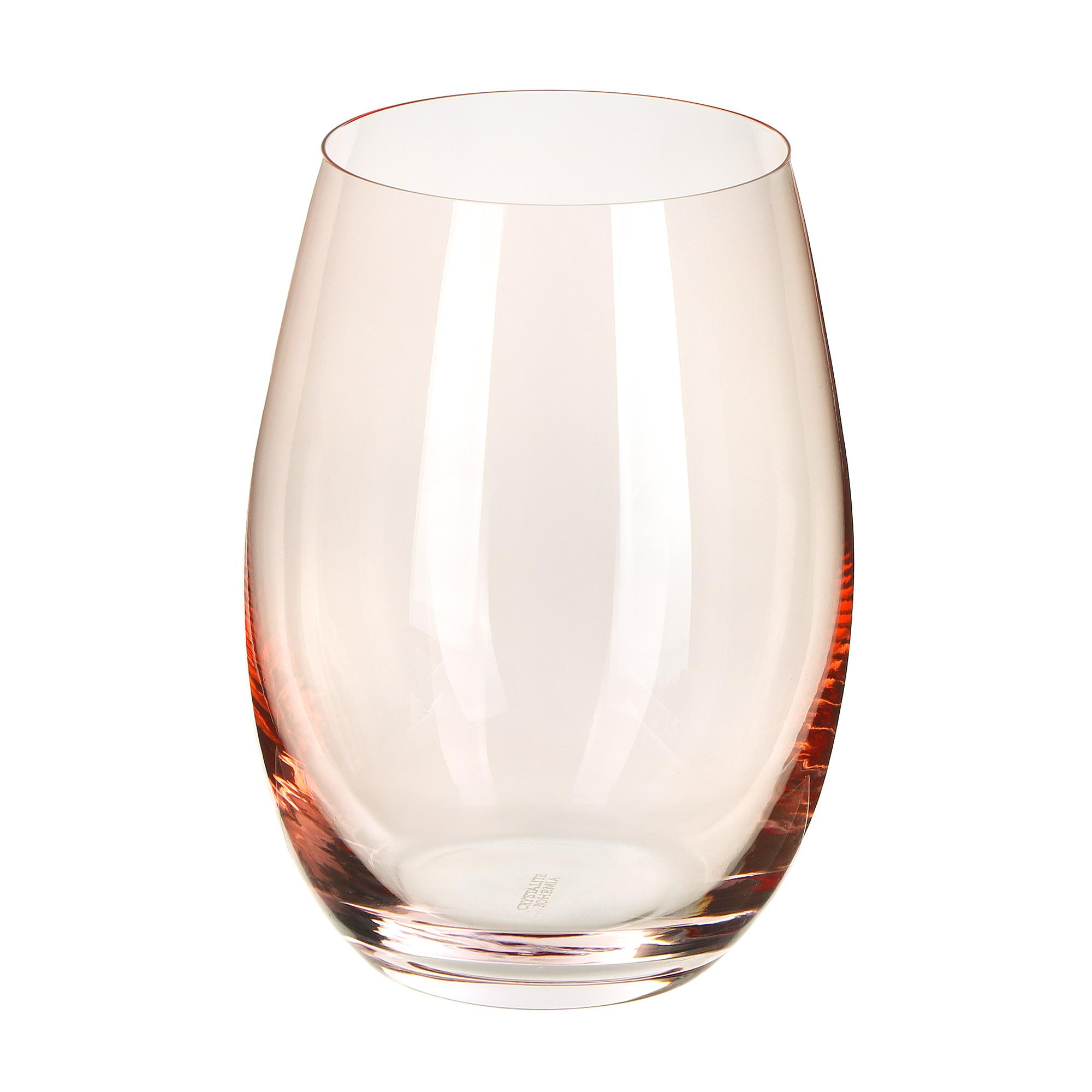 Набор стаканов Crystalite Bohemia Mergus 560 мл 6 шт набор стаканов 410 мл 6 шт crystalite bohemia набор стаканов 410 мл 6 шт