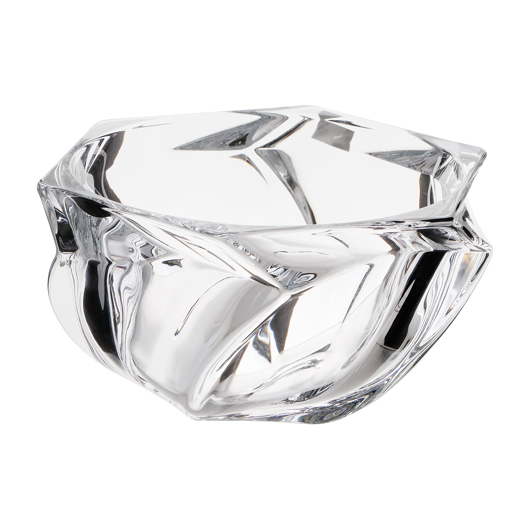 Салатник Crystalite Bohemia Macao 20,5 см салатник 21 см crystalite bohemia