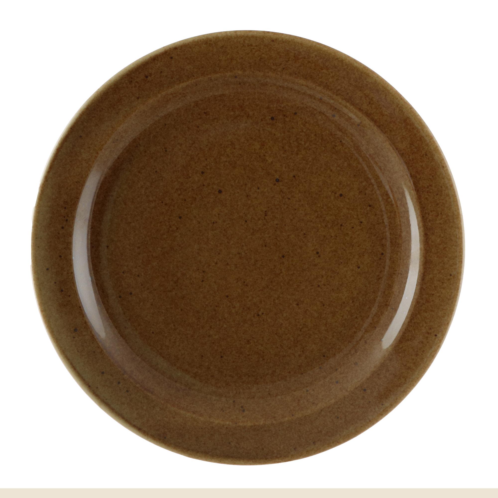 Тарелка мелкая G.Benedikt фарфор 26 см фото
