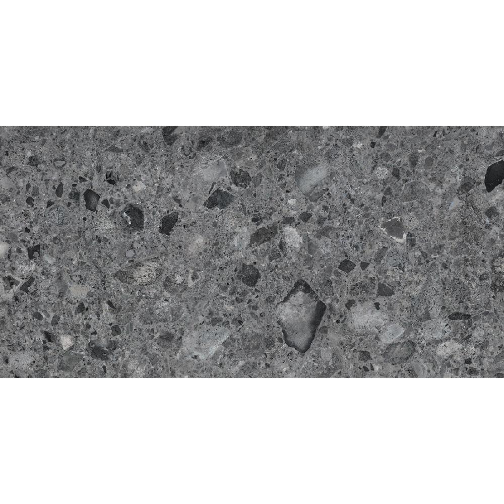 Купить Плитка Idalgo Герда 120x60 Черный, напольная, настенная, черный, керамогранит