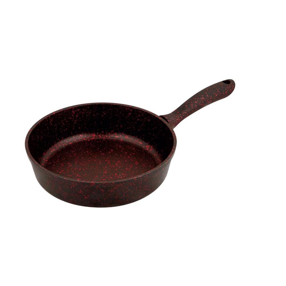 Сковорода Катюша Пром Авангард 24 см сковорода d 24 см kukmara кофейный мрамор смки240а