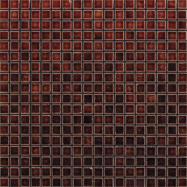 Мозаика Scalini Mercury MRC CARAMEL-1 30x30 см фото