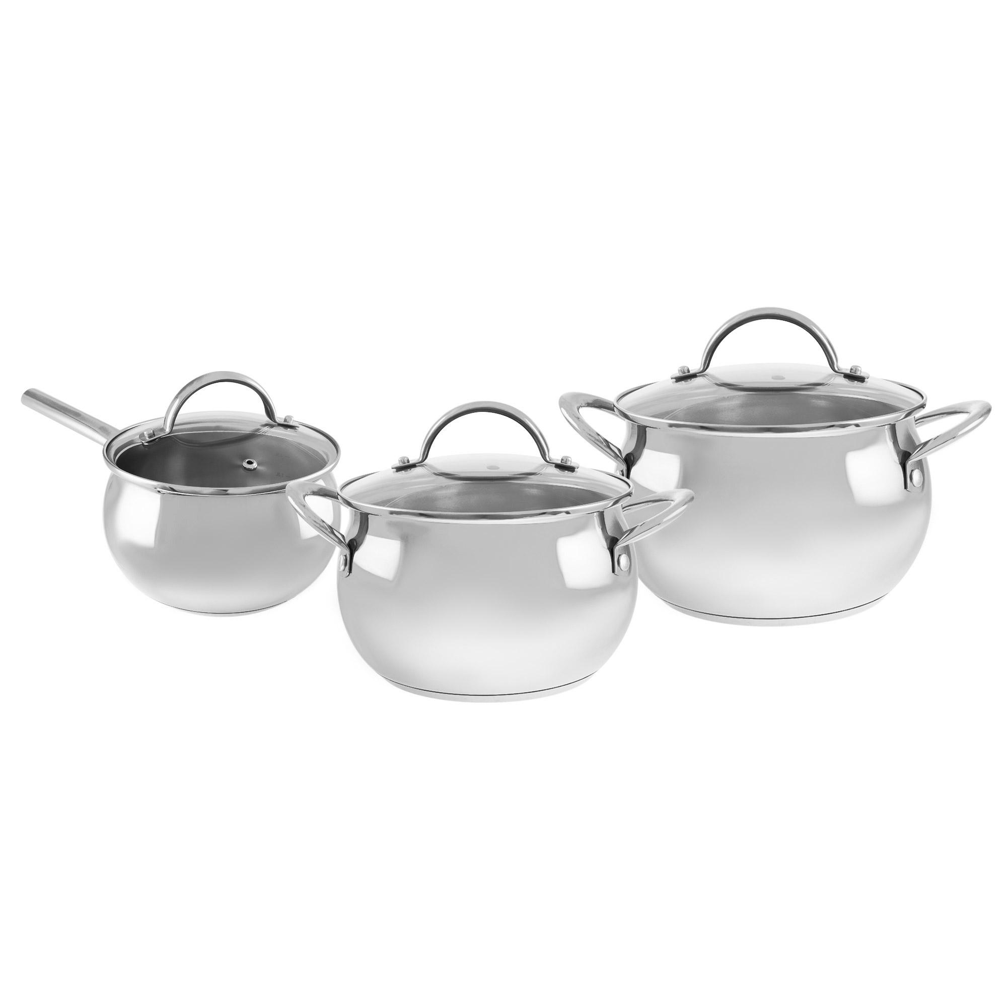 Набор посуды Linkfair 6 предметов фото