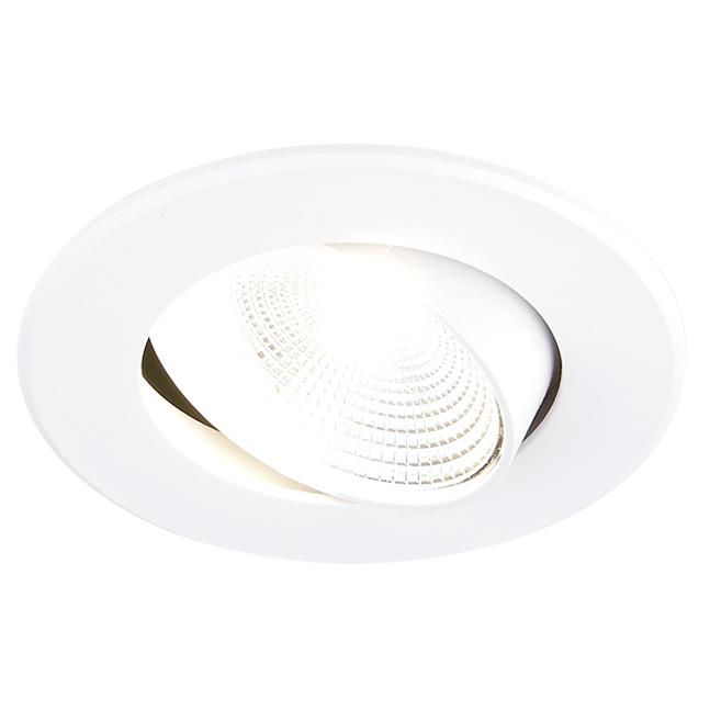 Светильник Ambrella Light s480 w 4200k белый 5w